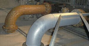 Other ways of protection against corrosion
